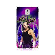 UFFICIALE WWE MATT HARDY COVER RETRO RIGIDA PER SAMSUNG TELEFONI 2