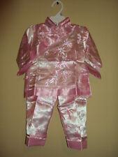Girls' Asian Silk Outfit US seller