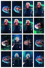 4 x 6 inch photo(s) FLEETWOOD MAC STEVIE NICKS Original photos  BUY 1,2...OR ALL