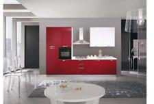 SOLO Basi mobili cucina componibile moderne cassettiere lavelli angoli
