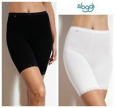 Sloggi Basic Long mutande donna alta gambaletto confezione da 1 pezzo