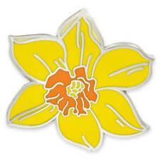 PinMart/'s Cute Yellow Lemon Slice Fruit Trendy Food Enamel Lapel Pin