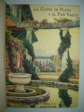 Costa de Plata y pais Vasco. Fotografias