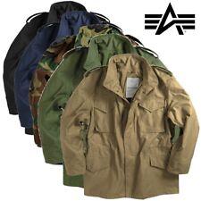 Alpha Industries chaqueta m-65 campo chaqueta ma1 ejército BW Parka S M L XL XXL 3xl