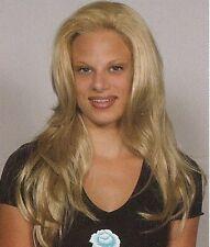 "NEW Sexy "" Jordan "" Drag Queen Cosplay Wig Long Straight W/ Layers Cross Dresser"