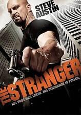 Stranger  DVD Adam Beach, Steve Austin, Geoff Gustafson, John Tench***NEW***