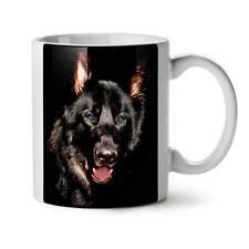 Wolf Animal Wild Dog NEW White Tea Coffee Mug 11 oz   Wellcoda
