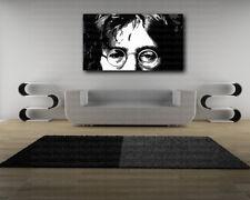 John Lennon Art Canvas Poster Print Home Wall Decor