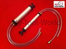 Professionale Pompa a mano olio - pompa Pompa aspirazione olio div. mod. Modelli
