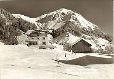 Fontanella-Großes Walsertal b. Bludenz-Pension Buchholz