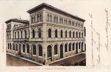 * BOLOGNA - Cassa di Risparmio 1903