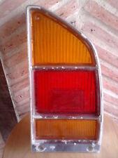 CITROËN GS (70-76) - Cabochon feu arrière droit SEIMA