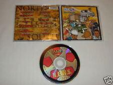 Rimshop N.E.W.S. Compilation CD RARE Pimp C Psychodrama Lil Jon Layzie Bone UGK