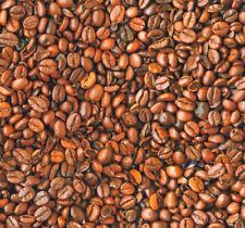 Grains de Café Bean Caffe Tissu De Coton Rideau Tapisserie Matériau 280 cm large