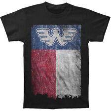 WAYLON JENNINGS T-Shirt Texas Flag New Authentic S M L XL 2XL 3XL