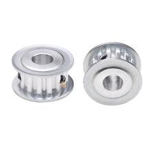 AF-type XL Timing Belt Pulley 10 - 40 Teeth for 10mm Belt Reprap 3D Printer CNC