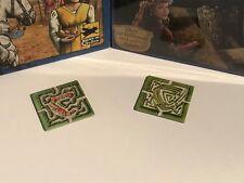 Carcassonne Das Labyrinth Mini Erweiterung - altes oder neues Layout - auswählen