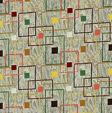 Casa De Muñecas Planta Panel Pisos Wallpaper Satin O Mate Tarjeta 1/12 - 1/24 #r 06