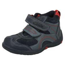 'Boys Clarks' Casual Boots - Ru Rocks Hi