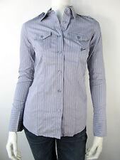 Guess Bluse Shirt Overhemd Top Neu Kariert W93199 XS L