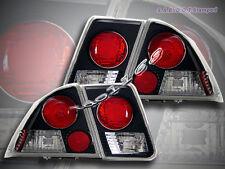 2001 2002 2003 2004 Honda Civic Tail Lights 4Door Sedan