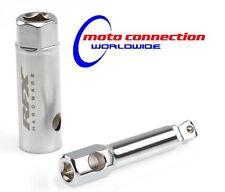 RFX C Type Spark plug wrench for Honda CRF450 R/X 02-08 motocross enduro  20100