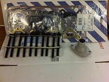 FIAT PUNTO MK2 1.2 1242cc 16V HEAD GASKET SET HEAD BOLTS & THERMOSTAT 1999-05