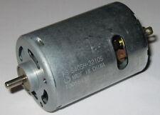Mabuchi 12V Motor - RC / Robotics Motor - 7100 RPM - RS-540SH Robot Motor
