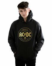 AC/DC Herren Rock N Roll Damnation Kapuzenpullover