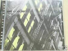 Gary Inner City Blues us Import CD NEUF e857