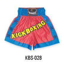 . KANGO mma thai muay kick boxing lottando Short Cage Fight Pantaloncini Ufc formazione