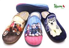 PATRIZIA pantofole ciabatte donna comodecomfort basse invernali calde profumate