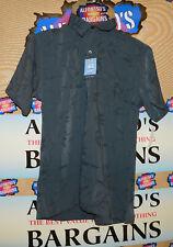 New Mens Van Heusen AIR No-Iron Short Sleeve Shirts $21.99 Free Shipping