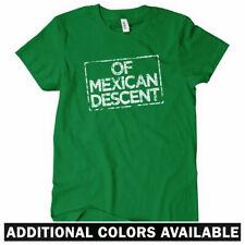 OF MEXICAN DESCENT Women's T-shirt - Mexico OMD El Tri DF Raza Ranchera - S-2XL