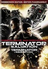 NEW/SEALED - Terminator Salvation (DVD, 2009)