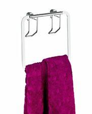 Geschickt Wenko Vacuum-loc Handtuchring Quadro Handtuchhalter Handtuchstange Edelstahl Möbel & Wohnen Badzubehör & -textilien