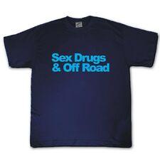 Sexo Drogas Y Off Road 4 Wheel Drive 4x4 Car de Superdry