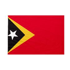 Bandiera da pennone Timor Est 50x75cm