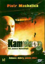 Kameleon - DVD - Machalica,Polish,Polen,Polnisch,Polska,Poland,Polski film