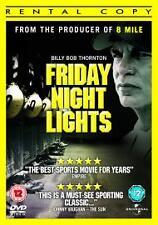 Friday Night Lights (DVD) billy bob thornton, explosions in the sky soundtrack
