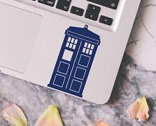 Tardis Doctor Who Macbook Laptop Car Wall Vinyl Sticker 217