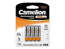 8 x Camelion AAA Micro Akkus HR03 1100mAh Telefon NiMH Accus 1,2 V im Blister