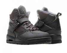 467929-001 Nike Jordan Flight 45 TRK GS Black/Black SneakerBoot Sizes 4-7 NIB