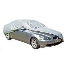 Lancia Delta Hype Alta Calidad breathable/waterproof Car Cover Libre Lona Clips