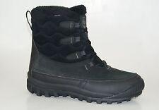 Timberland WoodHaven Medio Boots Waterproof Botas Mujer Botas de cordón a12pr