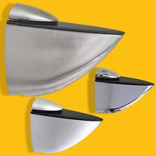 1 Paar REGALTRÄGER Glasbodenhalter Regalbodenträger Regalhalter Bodenträger