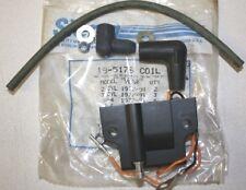NEW SIERRA 18-5176 OMC 583737 IGNITION COIL