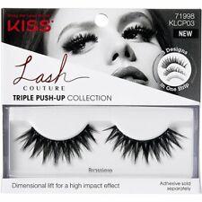 Kiss False Lash Couture Triple Push-up Collection 4 Different You Choose New