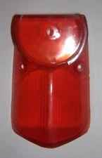 INNOCENTI A40 - A40 S/ PLASTICA FANALINO POSTERIORE/ REAR LIGHT LENS