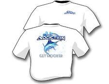 Salt Addiction Fishing t shirt,Marlin,Saltwater shirt,Ocean,Fish,reel,rod,life